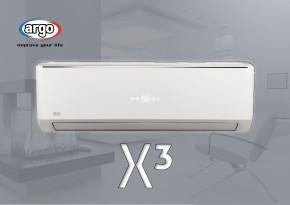 Argo X3